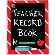 "Teacher Created Resources Record Book 2119, 11"" x 8-1/2"", White, 1 Each"