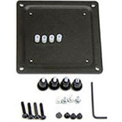 Ergotron VESA Conversion Adapter Plate Kit, 75 mm to 100 mm