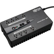 600VA Standby UPS Compact Low Profile 8 Outlets w/ USB Port