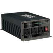 PowerVerter 700W 12V DC to AC Portable Inverter 3 Outlets