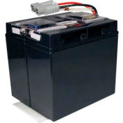 Tripp Lite RBC7A Replacement Battery Cartridge for Select APC UPS Models