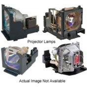 Original Manufacturer Viewsonic Projector Lamp:RLC-026
