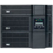 Tripp Lite SU8000RT3UN50TF 8000VA Smart Online UPS w/ Hot- Swap PDU & Step Down Trans 208/240V