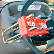 Equipment Lock Co. Backhoe Lock Keyed Differently, BHL-KD
