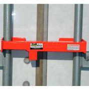 Equipment Lock Co. Cargo Door lock Keyed Alike, CDL-KA