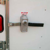 Equipment Lock Co. Cargo Door Lever Lock Keyed Alike, CDLL-KA