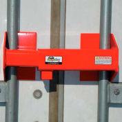 Equipment Lock Co. HD Cargo Door Lock Keyed Differently, HDCDL-KD