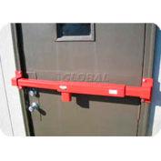 Equipment Lock Co. Jobsite Office Door Lock Combo, JODL-C
