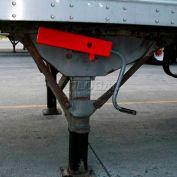 Equipment Lock Co. Landing Gear Leg Lock Keyed Alike, LGLL-KA