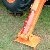 "Equipment Lock Co. Stabilizer Lock Keyed Differently, STBL-KD 18""L x 7""W x 3""H"