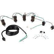 Tennsco Wiring Kit For Shop Equipment