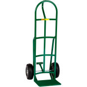 Little Giant® Reinforced Nose Hand Truck TF-240-10P - Pneumatic with Foot Kick & Loop Handle