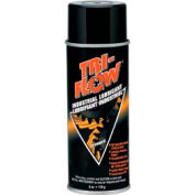 Tri-Flow Industrial Lubricant, 8 oz. Aerosol Can - TF200251 - Pkg Qty 12