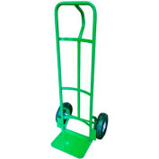"Fairbanks Hand Truck E-14-10PN - Loop Handle - 10"" Semi-Pneumatic Wheels - 550 Lb. Capacity"