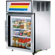 """True® GDM-5-S Countertop Refrigerated Merchandiser Ss - 24""""W X 23-1/2""""D"""