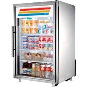 """True® GDM-7-S Countertop Refrigerated Merchandiser, Ss - 24""""W X 24-3/4""""D X 39-3/4""""H"""