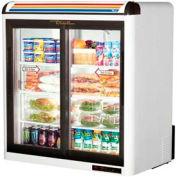 "True® GDM-9 Countertop Refrigerated Merchandiser, 36-1/8""W X 22-3/8""D"