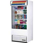 """True® TAC-36-LD -  Vertical Air Curtain Merchandiser 36""""L x 80 - 5/8""""H"""