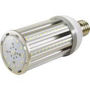 Straits 15020035 LED Corn Lamp, 36W, 4490 Lumens, 5000K, Medium (E26), (100W HID Replacement)