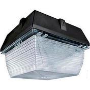 """Straits Lighting 15100118 LED Surface Mounted Canopy, 100/277V, 120W, 5500K, 12-3/8"""" x 8-5/16"""""""
