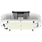 Straits 17100784 LED Retrofit Kit, 200W, 26845 Lumens, 5000K, (600W HID Replacement)
