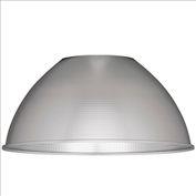 "Straits Lighting 21030002 LED High Bay Hood, 19-11/16"" Dia.,7-11/16""H, Aluminum, 90°"