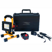 Mighty Mac Straits 27190004 - LED Worklight Kit, Includes Work Light, Hard Case, Extra Battery