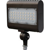 Straits Lighting 30180128 Broadcast LED Floodlight - 50W, 6179 Lumens, 5000k