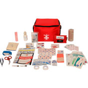 First Voice™ Hiking Basic First Aid Kit