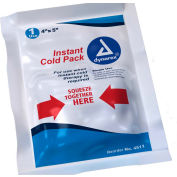 "First Voice™ Instant Cold Compress, 4"" x 5"""