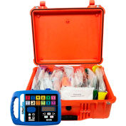 First Voice™ Rugged Self-Contained Emergency Treatment (SET) System