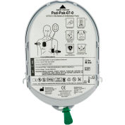First Voice™ Replacement AED Adult Pad/Battery Pack For AED Unit Pad-Pak-01