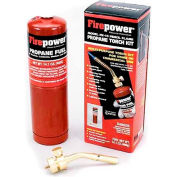 Firepower® PK-10 Pencil Tip Propane Torch & Tank