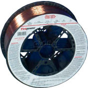"Firepower® ER70S-6 Mild Steel Solid MIG Welding Wire - .035"" - 33 Lb. Spool"