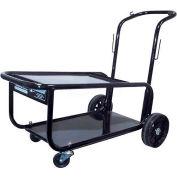 Multi-Purpose Cart for Plasma Cutters