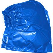 Tingley® H22141 Iron Eagle® Detachable Hood, Blue, L