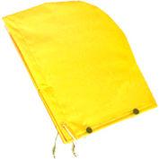 Tingley® H56107 DuraScrim™ Detachable Hood, Yellow, L