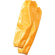 Tingley® S22167 Iron Eagle® Protective Sleeves, Gold, L