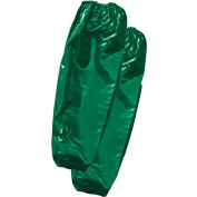 Tingley® S41108 SafetyFlex® Protective Sleeves, Green, L