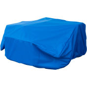 Roof Zone Penetrator 2+2 Water Resistant Cover, Blue, 15536