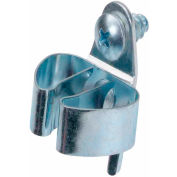 "Triton 1/2"" to 1"" Hold Range Steel Standard Spring Clip, 3 Pack"