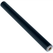 "Triton TSV1260-BLK 12"" x  60""  Shadow Board Black Vinyl Self-Adhesive Tape Roll (1 pc)"