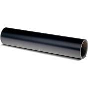 "Triton TSV1260-BLK 12"" x  60""  Shadow Board Black Vinyl Self-Adhesive Tape Roll (1 pc)"