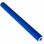 "Triton TSV1260-BLU 12"" x  60""  Shadow Board Blue Vinyl Self-Adhesive Tape Roll (1 pc)"