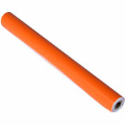 "Triton TSV1260-ORN 12"" x  60""  Shadow Board Orange Vinyl Self-Adhesive Tape Roll (1 pc)"
