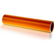 "Triton TSV1260-ORN 12"" x  60""  Shadow Board Orange Vinyl Self-Adhesive Tape Roll (1 pc)"