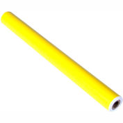 "Triton TSV1260-YEL 12"" x  60""  Shadow Board Yellow Vinyl Self-Adhesive Tape Roll (1 pc)"