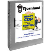 Tjernlund, UCRT, Interlock With Manual Speed Control