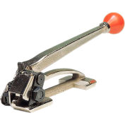 Teknika S-296 Economy Heavy Duty Feedwheel Tensioner for Steel Strapping