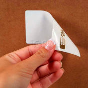"""Zebra Smart Therm RFID Tag 4"""" X 2"""", Alien Squiggle"""